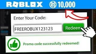 New Free Roblox Promo Codes Giving Robux Robux Promo Codes