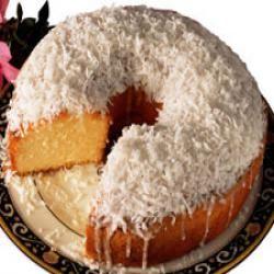Document Recipe Food Delicious Desserts Semolina Cake