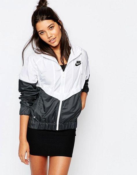 Windbreaker Colour Hooded With Nike Jacket BlockWindjacke QxdtshrCB
