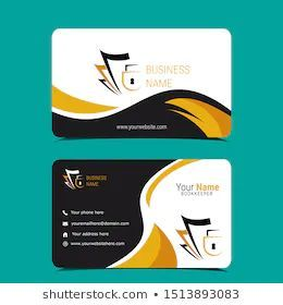 Tax Payment Bookkeeping Accounting Business Card Template Name Card Illustration Of Bookkeeper Accounting Job Bookkeeping And Accounting Accounting Jobs Job
