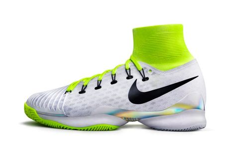 e9a6052fda4aa NikeCourt s Upcoming Air Zoom Ultrafly Mixes the Best of Both Worlds   thatdope  sneakers  luxury  dope  fashion  trending