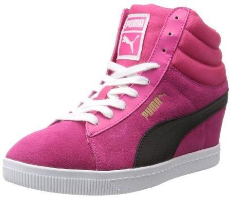 b080b8f8064 List of Pinterest wedge sneakers puma products ideas   wedge ...