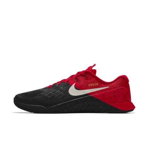 Nike LIVESTRONG Men's Free 4.0 v2 Running Shoe RedBlack | DICK'S Sporting Goods