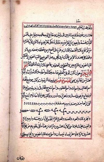 تحميل مخطوطات روحانية 1