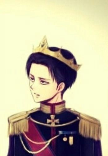 Levi x Reader Oneshots Book 1 - Runaway Prince!Levi x Peasant!Reader