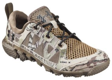 Under Armour® Water Spider Water Shoes for Men - Reaper Camo   Bass Pro Shops