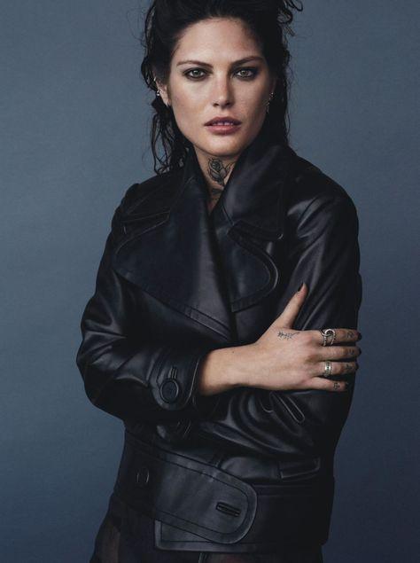 Vogue Australia - April 2016 • Minimal . / Visual .