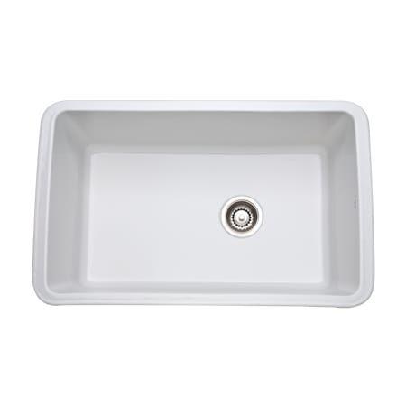 Rohl 6307 Sink White Kitchen Sink Fireclay Farmhouse Sink