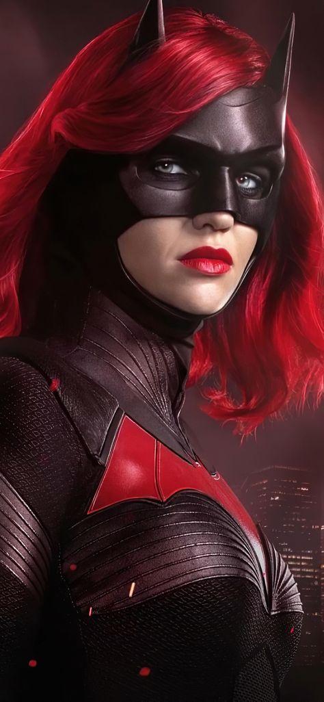 Ruby Rose Batwoman 2019 4k Wallpapers | hdqwalls.com