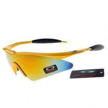Oakley Sunglasses Cheap Online | Oakley M Frame Sunglasses OYMS5664 ...