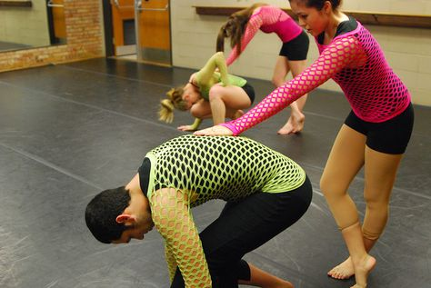 Dance may be your hobby, your talent, even your passion, but have you considered that it can also be your career? You can take a very serious approach to this artful pursuit by entering the Dance program at San Jacinto College.