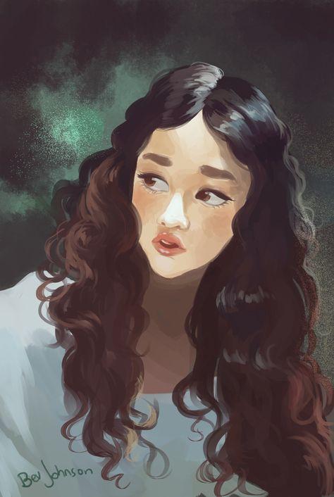 bevsi: color study