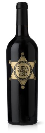 """Agoston Haraszthy was elected Sheriff of San Diego County in 1850. He built the first jail and served two colorful years before moving north to pursue """"purple gold"""" – the perfect terroir for fine wines. He found it in Sonoma County where he established Buena Vista Winery in 1857."""