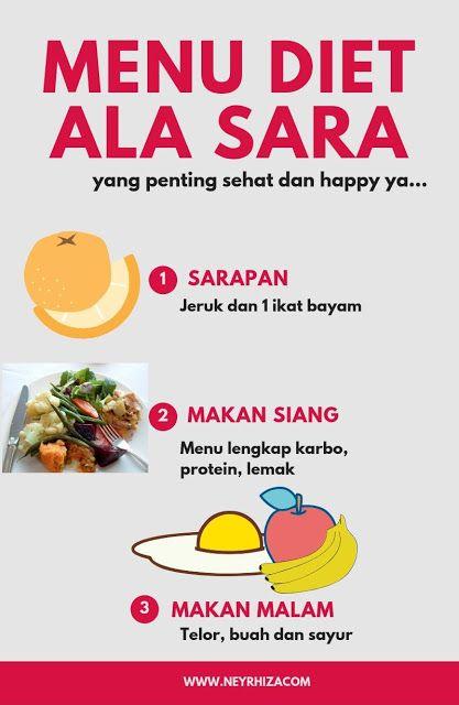 Pin Oleh Anita Ardiana Di Nita Diet Makan Malam Makan Siang
