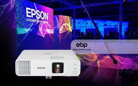دیتا ویدئو پروژکتور اپسون Epson EB-L200F