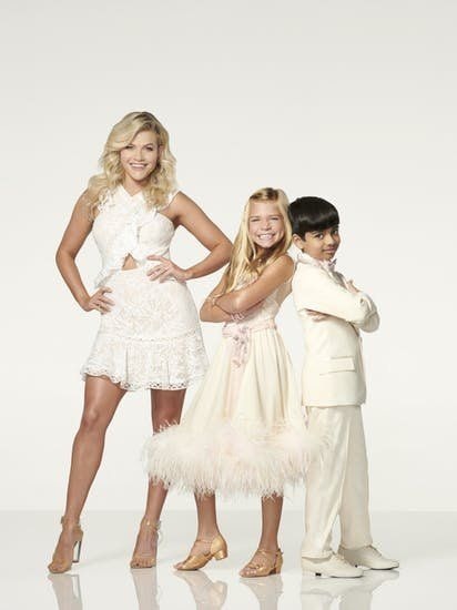 Meet The Cast Of Dancing With The Stars Juniors Dancing With The Stars Stars The Middle Actors
