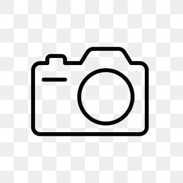 Vector Camera Icon Camera Clipart Camera Icons Digital Png And Vector With Transparent Background For Free Download Camera Icon Camera Illustration Camera Sketches