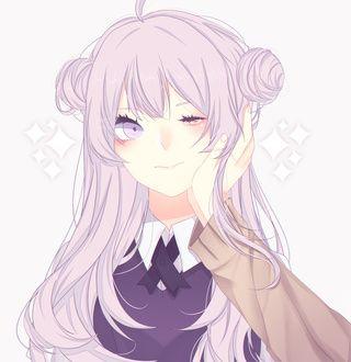 Pin En Anime Girl