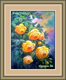Pin Di Bunga