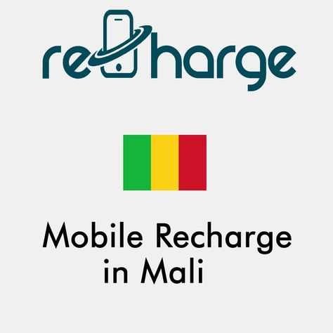 Mobile Recharge in Mali. Use our website with easy steps to recharge your mobile in Mali. #mobilerecharge #rechargemobiles https://recharge-mobiles.com/