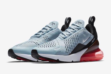 new arrival 8a52e 9c752 Nike Air Max 270 by blog.sneakerando.com sneakers sneakernews StreetStyle  Kicks adidas nike vans newbalance puma ADIDAS ASICS CONVERSE DIADORA REEBOK  ...