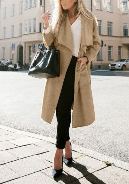 63 Best Winter Fashion Ideas Camel Coat Outfits, If you wear then often enough, your coats might be significant part of your outfit and fashion. For the matter, coat wasn't a frequent name in