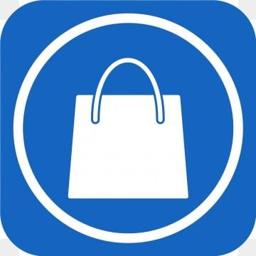 Vector Shopping Bag Icon Shopping Icons Bag Icons Bag Png And Vector With Transparent Background For Free Download Bag Icon Shop Icon Icon