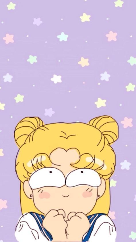 48 Ideas Wallpaper Phone Anime Funny Sailor Moon Wallpaper Sailor Moon Usagi Sailor Moon Aesthetic