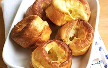 Impress Your Dinner Guests With These Light And Fluffy Battered Puddings Find Out Ho How To Make Yorkshire Pudding Yorkshire Pudding Yorkshire Pudding Recipes