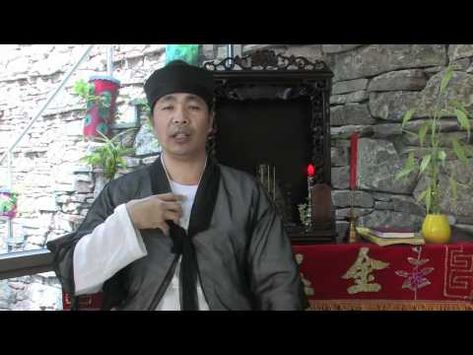 Bai Yin Qigong Testimonial - Raise Energy & Minimise