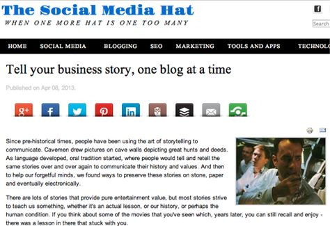 31 Must-Read Social Media Marketing Articles : Social Media Examiner