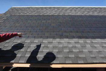 Solar Tiles Vs Solar Panels In 2020 Solar Shingles Solar Roof Solar Tiles