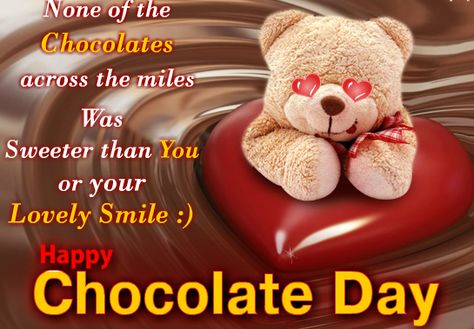 Chocolate day messages for boyfriend  Valentines Day  Pinterest