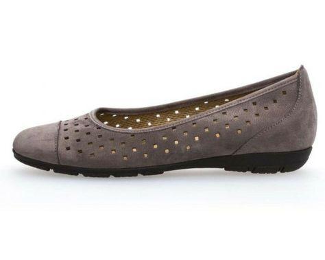 GABOR Pumps 05.160 Elegant Classic Ladies Smooth Leather