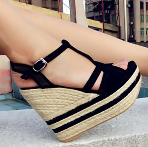 Venta al por mayor zapatos de paja-Compre zapatos de paja lotes ...