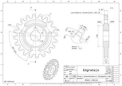 Pin En Fm Mekanika