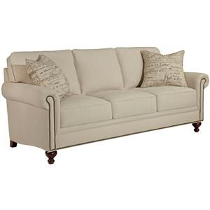 Broyhill Furniture @ Cheslers Reference#: Harrison 6751 3