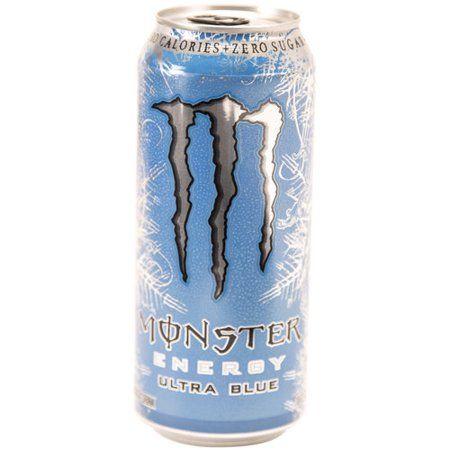 Food Monster Energy Drinks Best Energy Drink