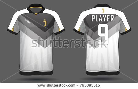 Image Result For Black And White Soccer Jersey Designs Jersey Design Soccer Jersey Jersey