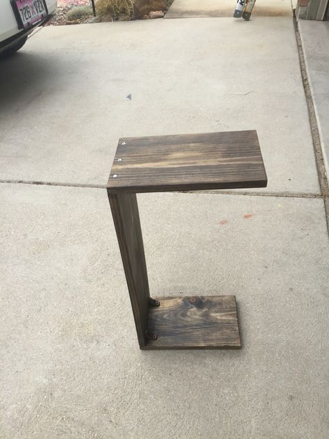 Prime Couch Slide Under Side Table Projects For The Hubby In Gmtry Best Dining Table And Chair Ideas Images Gmtryco