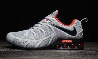 the latest ac4b4 e4464 Womens Nike Air Shox KPU 2019 Footwear Wolf Grey Black Pink