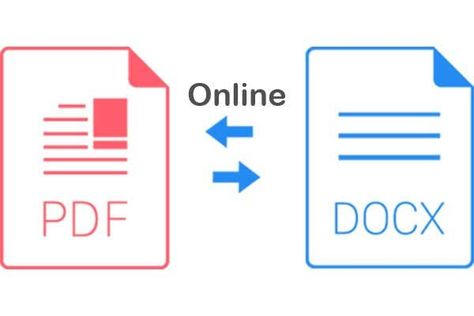 Docx Converter Converter Online Pdf