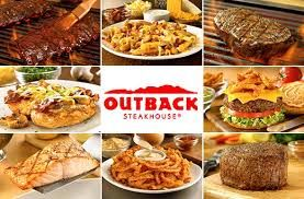 pin by brandon sparks on i win now outback steakhouse eat outback pinterest