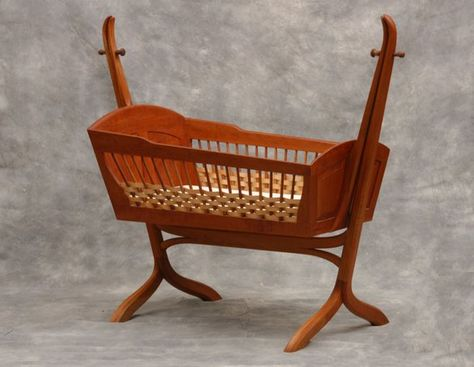 Wood Cradle Paalna Swing Baby Product By Aarsun In 2019