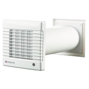 Vents 90 Cfm Wall Through Garage Ventilation Kit Ma Series 5 In Duct Vents Gk 125 Ma With Images Garage Ventilation Garage Ventilation Fan Ventilation Fan