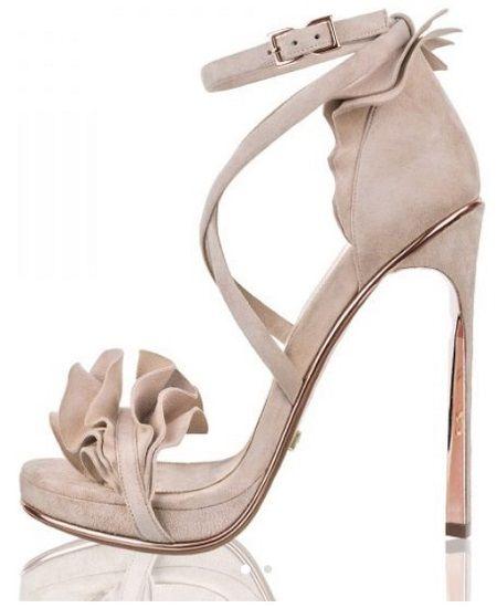 21b3ab17276 Γυναικεία καλοκαιρινά παπούτσια Dukas 2019!   Γυναικεία Παπούτσια ...