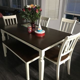 Whitesburg Dining Room Table Dining Room Table Dining Dining Room Sets