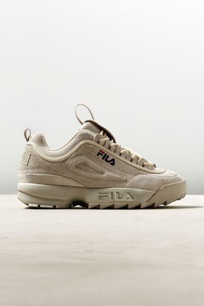 FILA Disruptor 2 Premium Sneaker | Sneakers, Cute sneakers