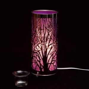 Pin By Tlcboutique2018 On Scboutique In 2020 Gem Candles Lamp Aroma