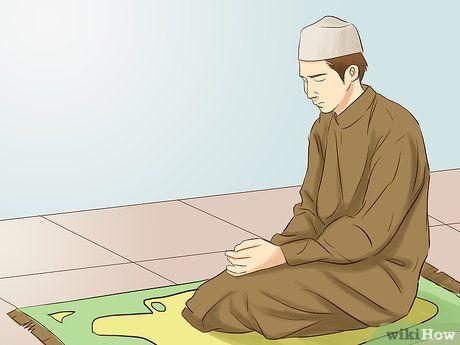 Comment Faire Al Istikhara Priere De Protection La Priere Du Matin Islam Priere